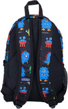 Wildkin 15 Inch Backpack, Monsters