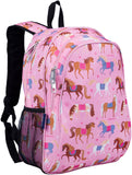Wildkin 15 Inch Backpack, Horses