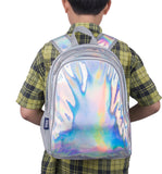 Wildkin 15 Inch Backpack, Holographic