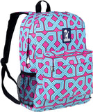 "Wildkin Crackerjack 16"" Backpack, Twizzler"