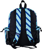 Wildkin Megapak 17 Inch Backpack, ZigZag Lucite
