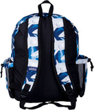Wildkin Megapak 17 Inch Backpack, Sharks