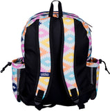Wildkin Megapak 17 Inch Backpack, Aztec