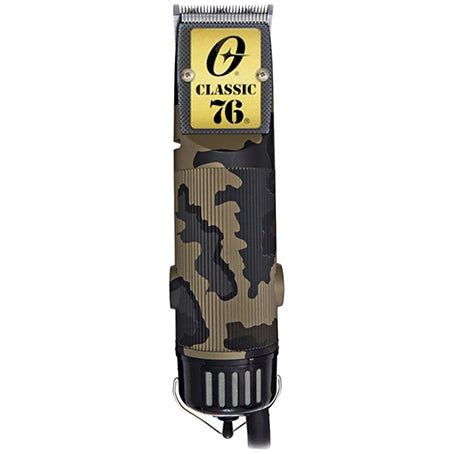 Oster Limited Edition Camo 76 Clipper