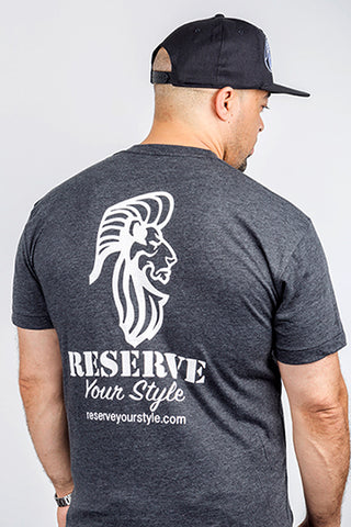 King & Country Grooming RESERVE T-Shirts