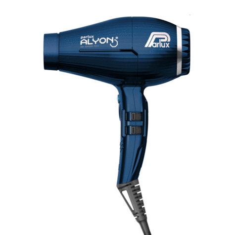 Parlux Alyon Dryer (Midnight Blue)