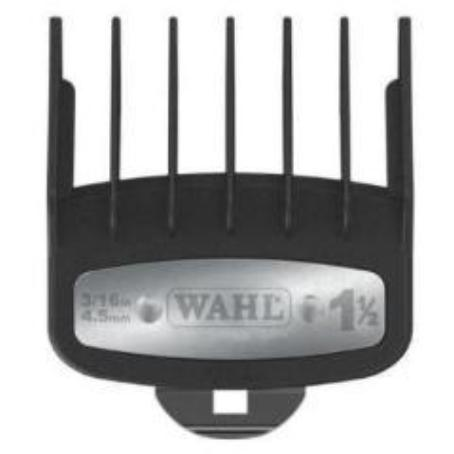 Wahl #1 1/2 Premium Clipper Guide with Metal Clip