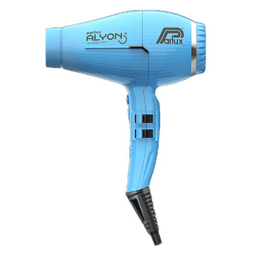 Parlux Alyon Dryer (Aqua - Blue)