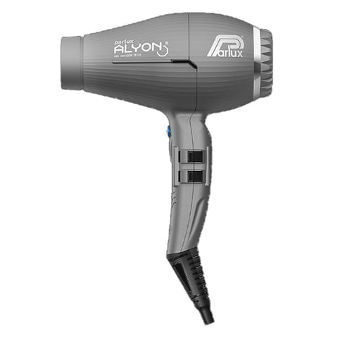 Parlux Alyon Dryer (Graphite)