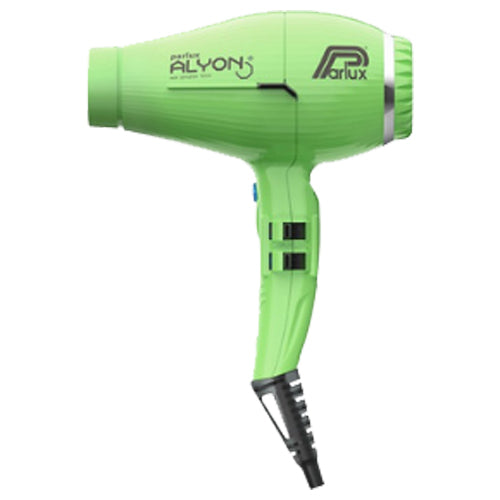 Parlux Alyon Dryer (Green)