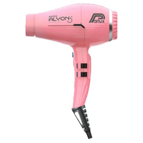 Parlux Alyon Dryer (Pink)