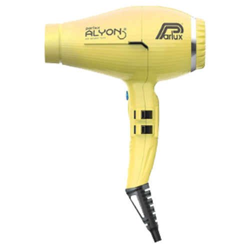 Parlux Alyon Dryer (Yellow)