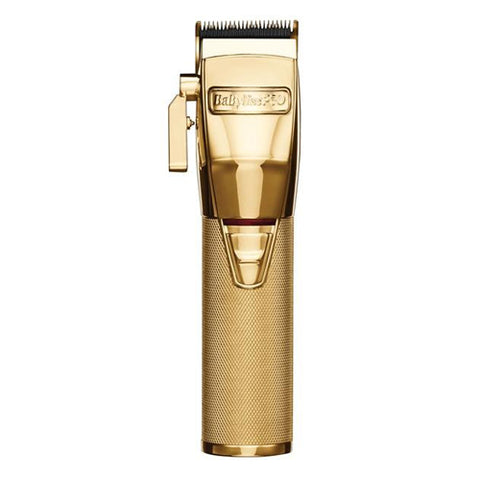 BaByliss PRO GoldFX Metal Cordless Clipper
