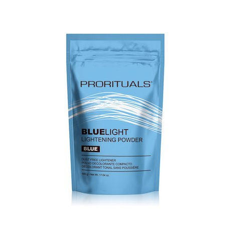 PRORITUALS Blue Lightening Powder