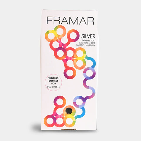 Framar Foil it 5x12 Medium Extreme Soft 500 Sheet Box