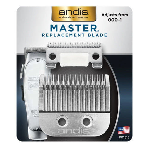 Andis MASTER replacement blade
