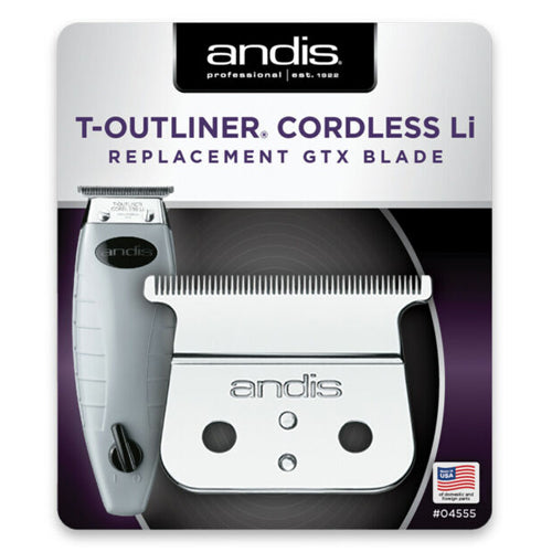 Andis T-OUTLINER Li replacement blade