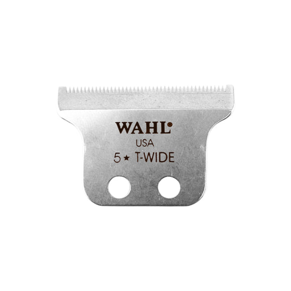 Wahl T-wide replacement blade