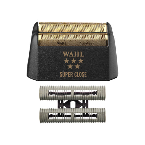 Wahl 5-Star Finale Replacement Foil & Cutter Assembly