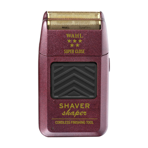 Wahl 5-Star Shaver Cordless