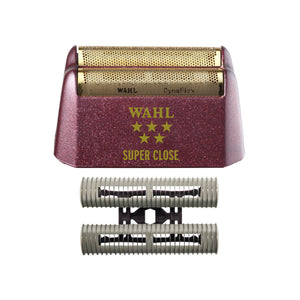 Wahl 5-Star Shaver Replacement Foil & Cutter Assembly