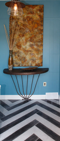 Barn Enterance Table - Shirley's Loft