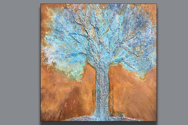 Patina Tree - Shirley's Loft - 2