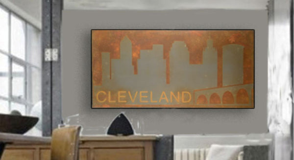 Cleveland on the Rise - Shirley's Loft - 3