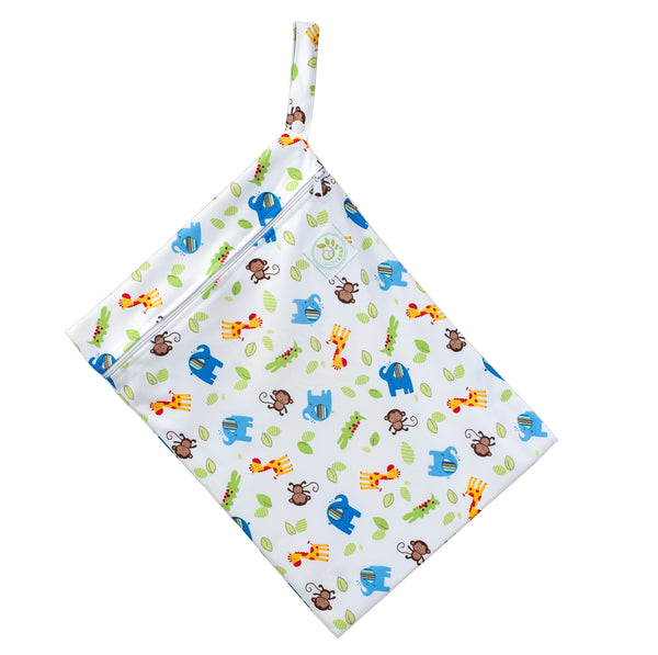 Forest Friendly Wetbag