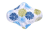 Blue Flora Reusable Mama Pads