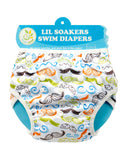 Lil Man Swim Diaper