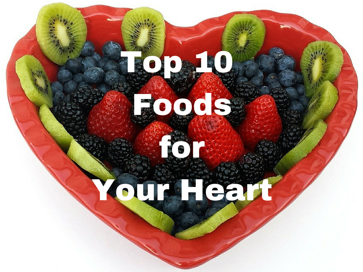 Top_10_Foods_for_You_Heart