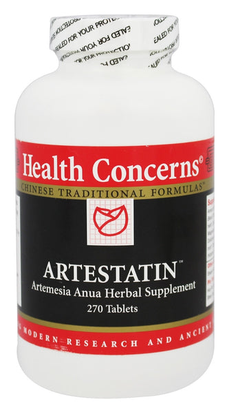 Artestatin - 270 Tablets