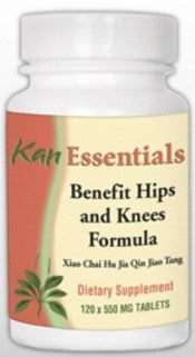 Benefit Hips and Knees - 120 Tablets