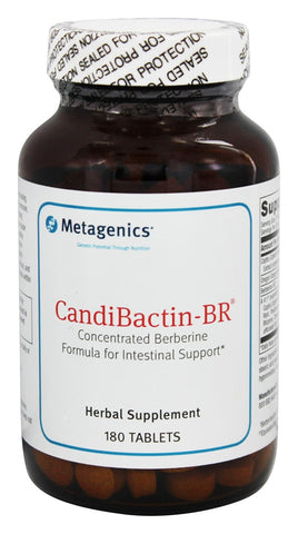 CandiBactin-BR - 180 Tablets