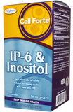 Cell Forte IP-6 & Inositol - 240 Vegetarian Capsules