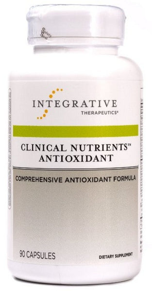 Clinical Nutrients Antioxidant - 90 Capsules