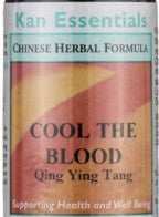 Cool the Blood - 1 fl. oz (29.6 ml)