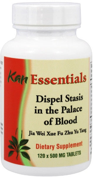 Dispel Stasis in Palace Blood - 120 Tablets