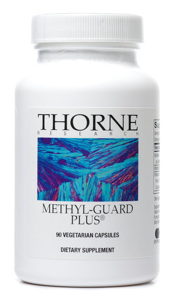 Methyl-Guard Plus - 90 Vegetarian Capsules