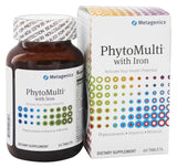 PhytoMulti® with Iron - 60 Tablets
