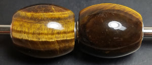 Tiger Eye Barrel 2
