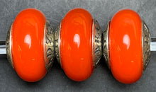 Load image into Gallery viewer, 2-27 TrueBeadz Opal Orange LIVE