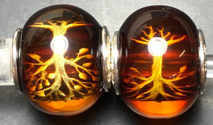 Chronicles Amber, Tree of Life, Blooming Boutique