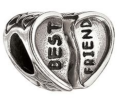 Best Friends Bead