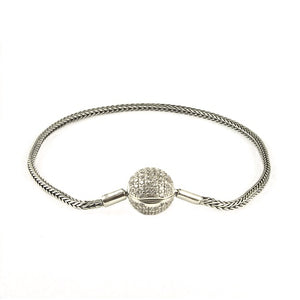 Elfpetite Diamonds Bracelet