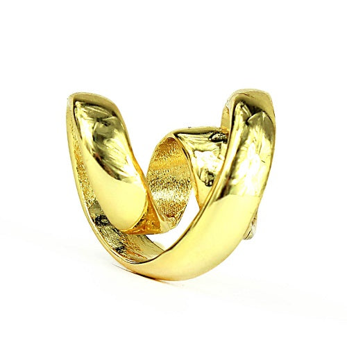 Eternity 18k Gold Plated