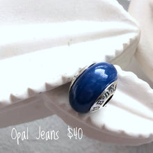 Load image into Gallery viewer, TrueBeadz Opal Jeans