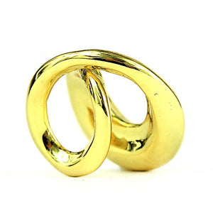 Infinity 18k Gold Plated Elfbeads