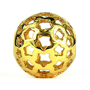Starball 18k Gold Plated Elfbeads
